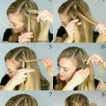 Two Dutch Braids | MISSY SUE