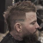 15 Mohawk Fade Haircuts (2020 Update)