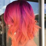 50 Magenta hair color Ideas for brave women - Best Hairstyles