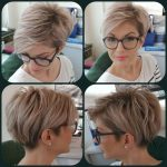 23+ Cute Short Layered Hairstyles Trending in 2019 - Haircutstyles Website