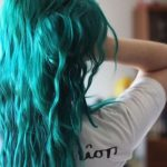 20 refreshing hair color ideas Teal - Best Hairstyles