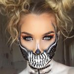 30 Scary Halloween Hairstyles for Long Hair | LoveHairStyles