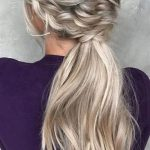 40 Trendy Braided Hairstyles For Long Hair To Look Amazingly Awesome - Page 20 of 40 - SeShell Blog