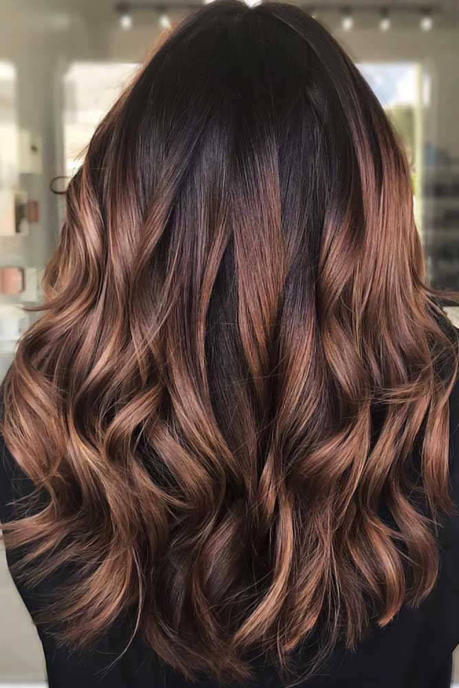 36 Majestic Ombre Fall Hair Colors Not To Miss | LoveHairStyles
