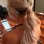 33 Cute Ponytail Hairstyles for you To Try | LoveHairStyles.com