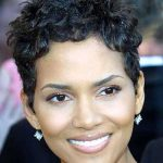 20 Best Halle Berry Short Curly Hair | Short Hairstyles & Haircuts | 2018 - 2019