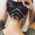 39 Excellent Undercut Hairstyle Ideas for Women | LoveHairStyles