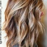 37 Trendy Hairstyles For Medium Length Hair │ LoveHairStyles.com