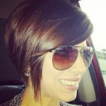 20 Inverted Bob Haircut   Bob Hairstyles 2018 - Short Hairstyles for Women