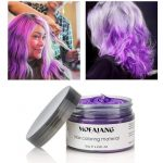 【 LIMITED SALE, BUY 3 FREE SHIPPING】Fashion Colorful Hair Wax
