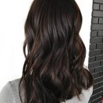 50 Fun Dark Brown Hair Ideas to Shake Things Up