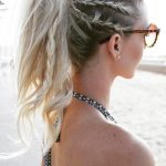 24 Ponytail Braid Brings in a Fresh Start | Lovehairstyles.com