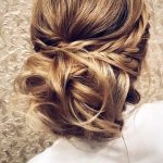 Super Easy Braided Updos Tutorial | LoveHairStyles.com
