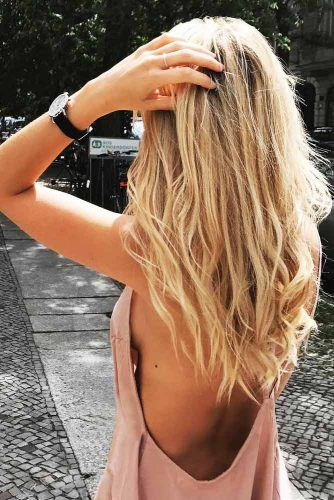 Party Hairstyle Ideas for a Big Night 2018