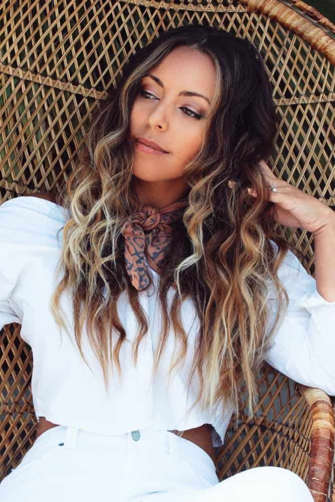 21 Ideas of Classy Hair Waves for Everyday | LoveHairStyles.com