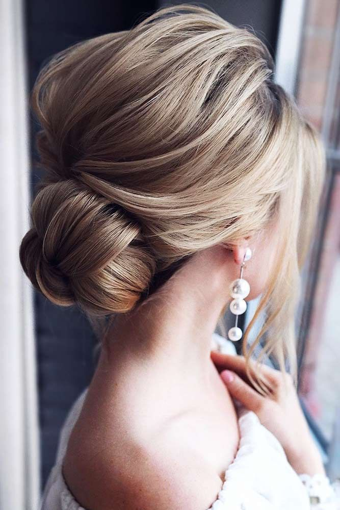 21 Lovely Medium Length Hairstyles to Wear at Date Night   LoveHairStyles