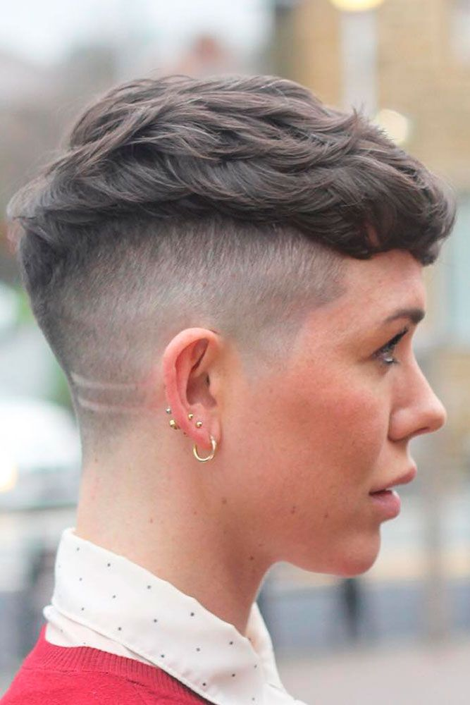 27 Super Cool Looks With A Taper Fade | LoveHairStyles.com