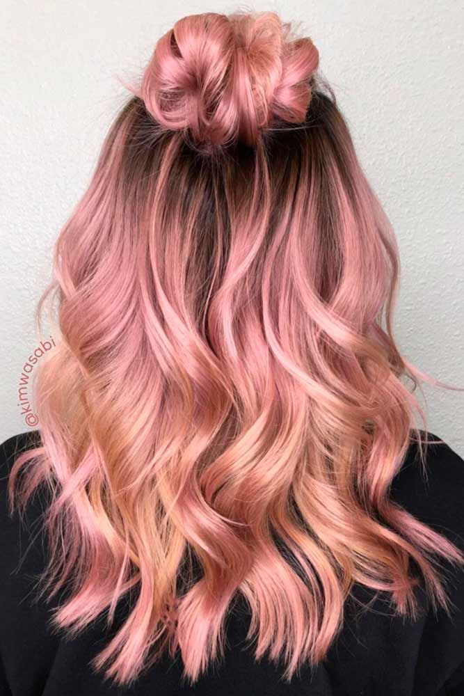 76 Sexy Strawberry Blonde Hair Looks │ LoveHairStyles.com