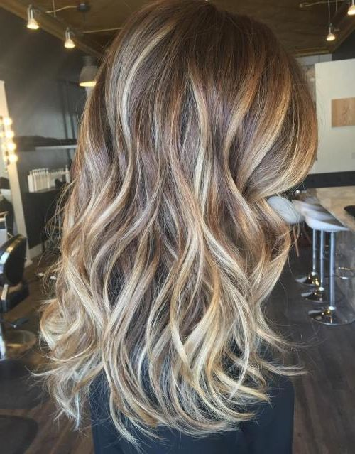 35 Balayage Hair Color Ideas for Brunettes in 2019 – Short Pixie Cuts