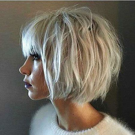 Bob Hairstyles 2018 – Short Hairstyles for Women