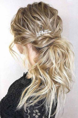 30 Hair Barrettes Ideas to Wear with Any Hairstyles | LoveHairStyles.com