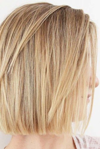 18 Blunt Bob Hairstyles to Wear This Season | LoveHairStyles