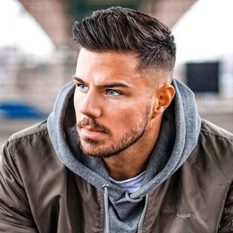 125 Best Haircuts For Men in 2019 | Men's Hairstyles + Haircuts 2019