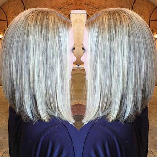 20 Inverted Bob Haircut | Bob Hairstyles 2018 – Short Hairstyles for Women