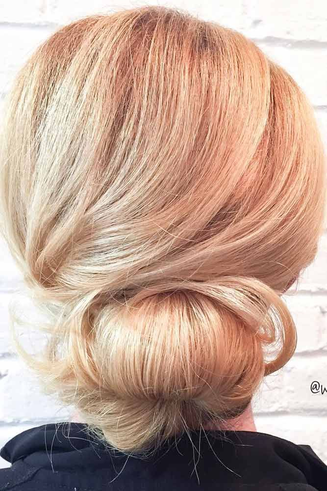 27 Perfect Lob Hairstyle Ideas to Rock | LoveHairStyles.com
