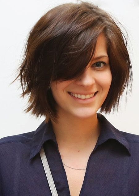 Adorable Short Haircuts for Stylish Girls