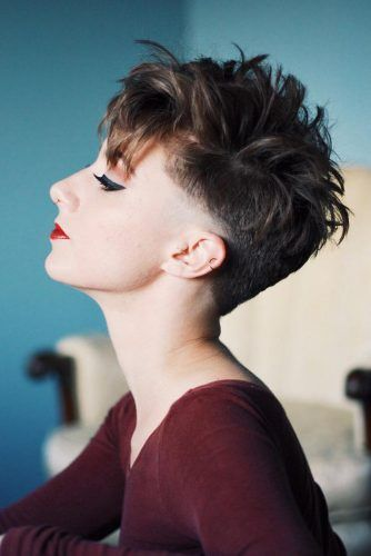 170 Pixie Cut Ideas to Suit All Tastes In 2020
