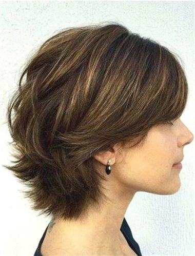 60 Most Beneficial Haircuts for Thick Hair of Any Length – Hair Styles