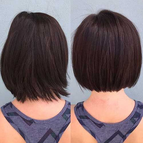 Blunt Bob's funny haircuts you'll love – Best Hairstyles
