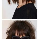 17 Best Bob Hairstyles with Bangs for 2017 - Hair Styling