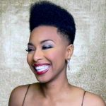 17 On-Trend Stylish and Simple Haircuts for Black Women | New Natural Hairstyles
