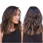 17 Popular Medium Length Hairstyles for Thick Hair - Best Hairstyle Ideas