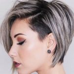 18 Adorable Short Haircuts For Girls With A Good Taste