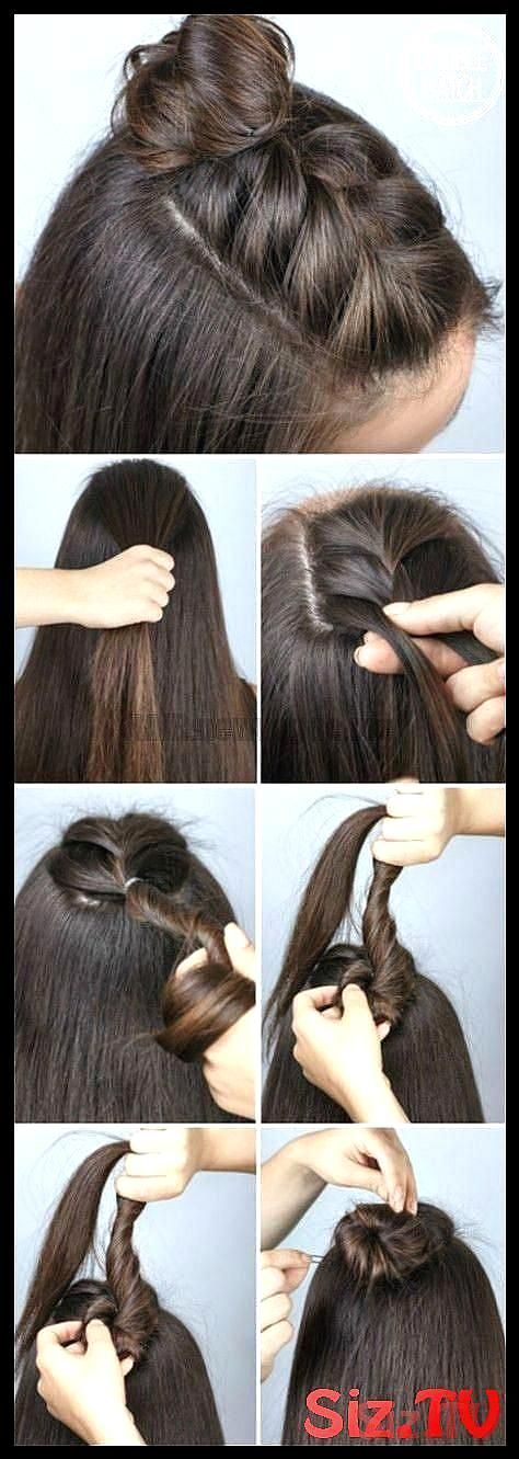 18 Hairstyles Ideas