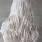 18 White Blonde Hair Ideas To Try Out – My Blog