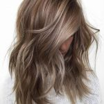 18 light brown hair color for cool and charming look - Hairstyle Fix