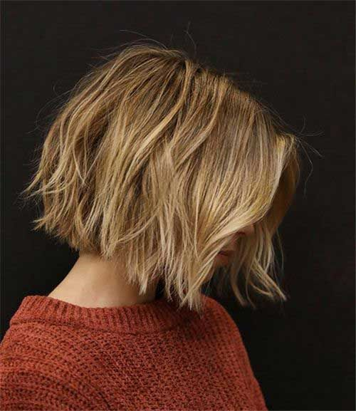 20 Best Short Bob Hairstyles for Ladies – short-hairstyless.com