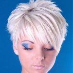 20 Best Short Hairstyles For Women - The Xerxes