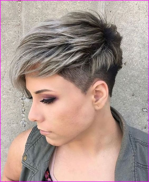 20 Best Trend Short Pixie Haircuts Of All Time – Hair Cuts #pixie, #shorthair,…