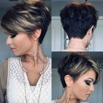 20 Recent Short Haircuts for Women Over 50