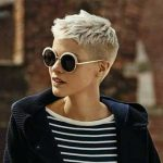 20+ Short Hair Cuts For Older Women | Short Hairstyles & Haircuts | 2018 - 2019