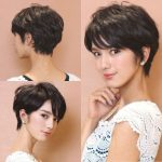 20 Short Spiky Hairstyles For Women - Stylendesigns