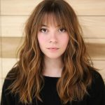 20 Wispy Bangs to Completely Revamp Any Hairstyle - Site Today