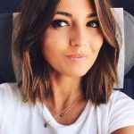 20 beautiful ideas for the shoulder Bob - Best Hairstyles