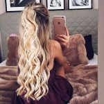 20 long curly prom hairstyles - Hairstyle Fix