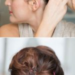 20 simple hairstyles for short hair - New Site